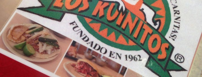 Los Kuinitos is one of Locais curtidos por Alicia.