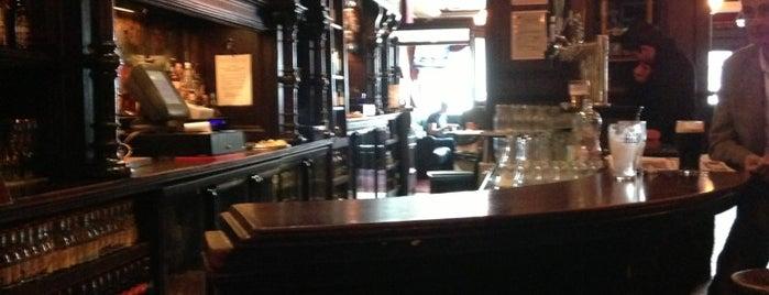 Robinson's Saloon is one of Belfast.