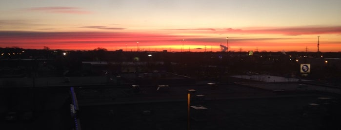 Four Points by Sheraton Minneapolis Airport is one of Joel 님이 좋아한 장소.
