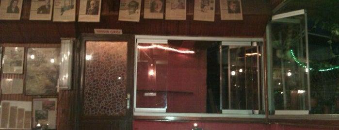 Hatay Restaurant is one of İstanbul Meyhaneleri.