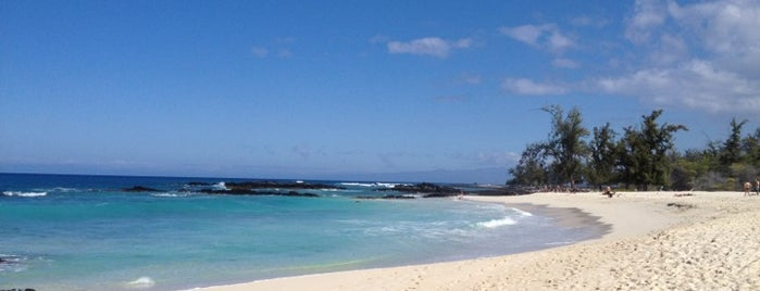 Makalawena Beach is one of Hawaii.