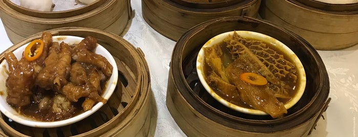 Chiu Fook Steam Stone Pot is one of Need to try.
