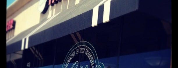Lolita's Taco Shop is one of สถานที่ที่ Emily ถูกใจ.