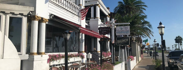 Casablanca Inn On The Bay is one of Best Places to Check out in United States Pt 1.