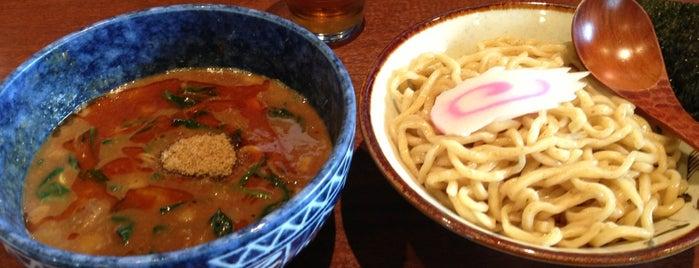 Teru is one of 埼玉のラーメン.