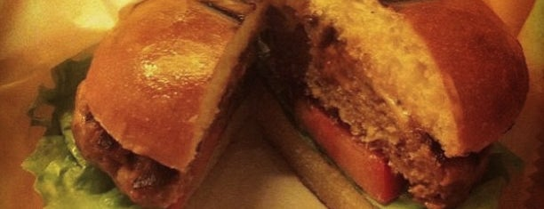 Biber Burger is one of N. Naz: сохраненные места.