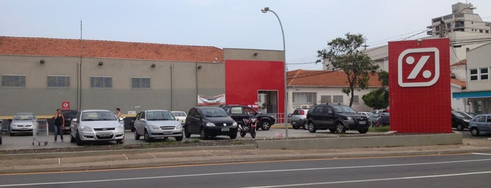 DIA Supermercado is one of Locais curtidos por João Paulo.