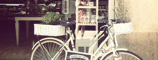 Lolita Bakery is one of Barcelona.