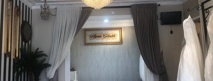 Aysun Moda Evi is one of Moda Evleri.