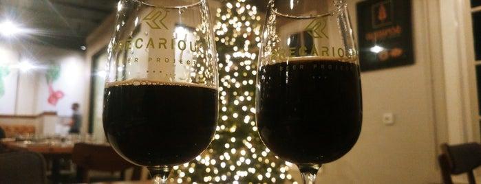 Amber Ox Kitchen & Brewery is one of Posti che sono piaciuti a Mark.