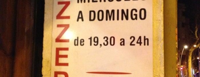 Pizzería Maruzella is one of Lo mejor de BCN.