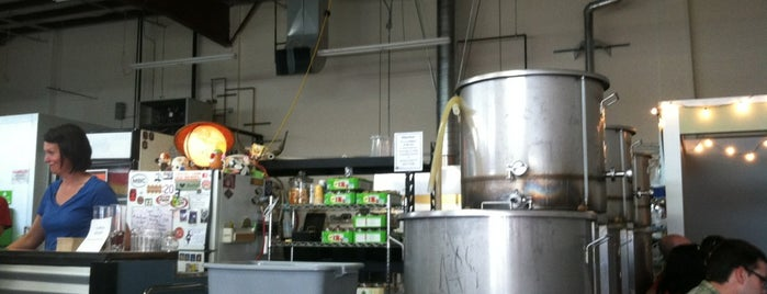 Claim 52 Brewing is one of Oregon Breweries.