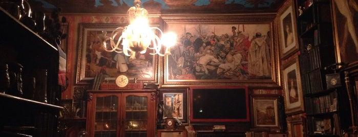Sterling Club is one of Bar Crawling Sofia.