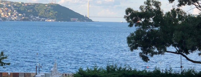 Kireçburnu Balıkçısı is one of Balik.