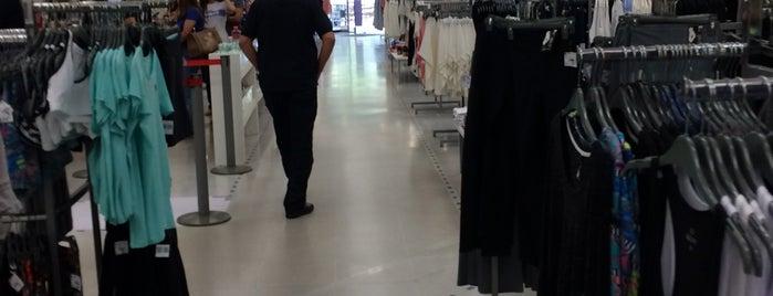 Claro is one of Goiânia Shopping.