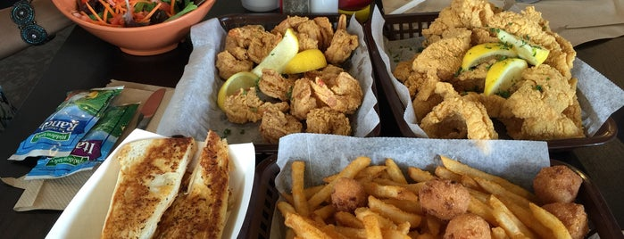 Catfish Station is one of Restaurants to Try.