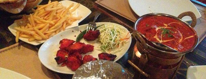 Indian Restaurants in Riyadh