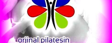 Fly Pilates & Personal Training  Studio is one of Lieux sauvegardés par Cem.