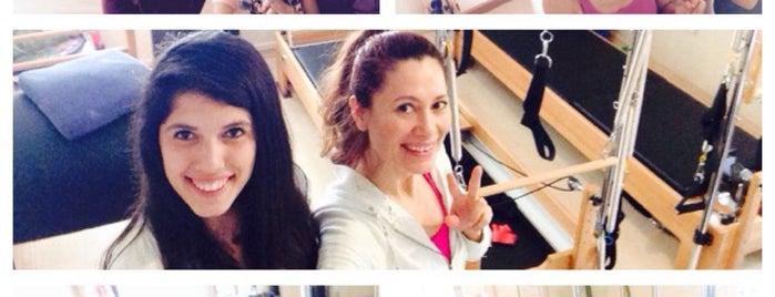 Fly Pilates & Personal Training  Studio is one of Posti salvati di YILDIZ🇹🇷.