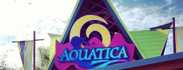 Aquatica Orlando is one of travel ideas.