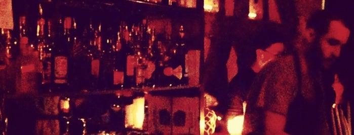 Experimental Cocktail Club is one of Paris // Nightlife.