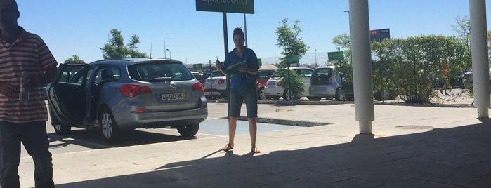Europcar is one of สถานที่ที่ Alexandre ถูกใจ.