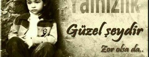 Mersin is one of Guzel Sozler.
