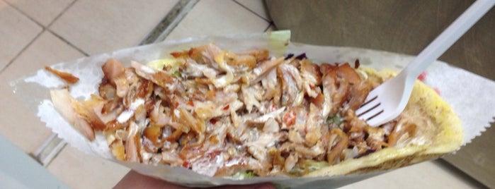 Alam Dober Kebab is one of Lugares favoritos de Carlos.