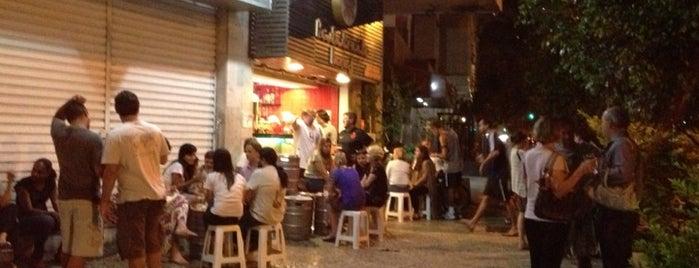 Restaurante Faraj is one of Rio de Janeiro.