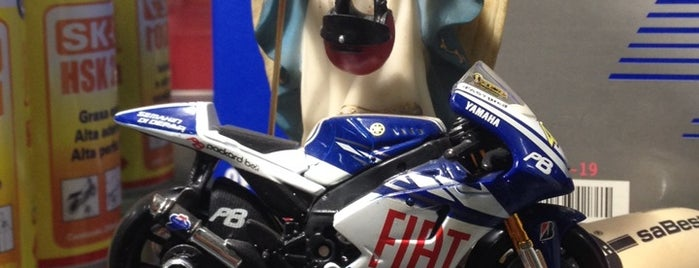 Diamar Yamaha is one of Sidney : понравившиеся места.