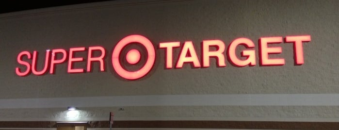 Target is one of Eu por aí.