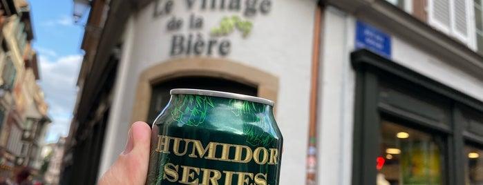 Le Village de la Bière is one of Lugares favoritos de Ralf.