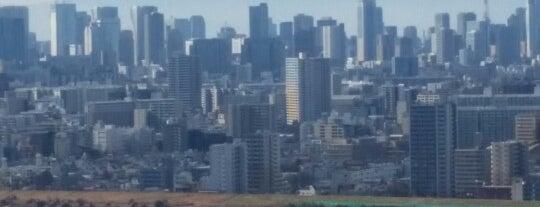 タワーホール船堀 is one of 撮り鉄スポット.