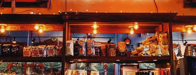 Osmium Coffee Bar is one of Coffee Places_Chicago.