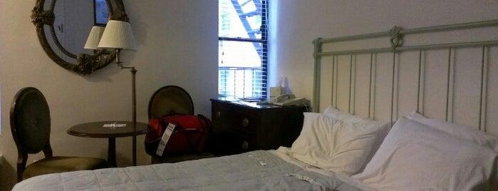 Gracie Inn Hotel & B/B is one of Hotel.