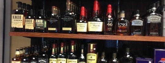 Harry's Reserve Fine Wine & Spirits is one of Orte, die Christina gefallen.