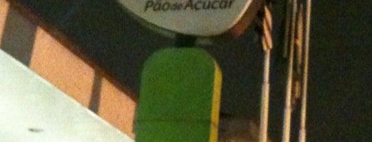 Pão de Açúcar is one of Locais curtidos por Rui.