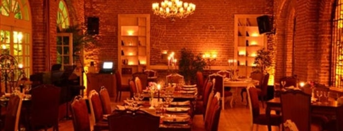 Wisteria is one of Atlanta's Best Southern Food - 2013.