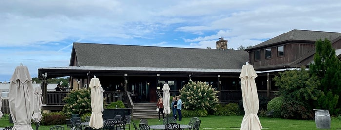 Macari Vineyards is one of NY/CT Wineries.