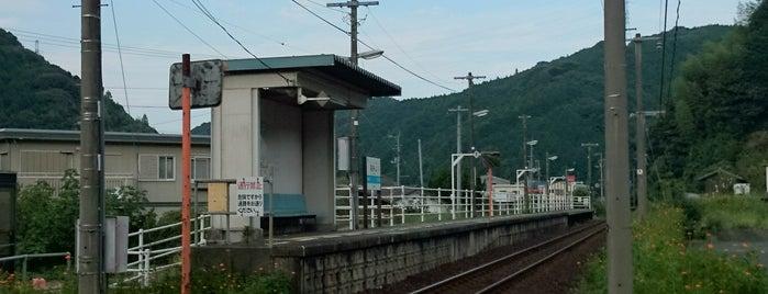 喜多山駅 is one of 撮り鉄スポット.