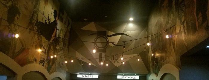 The Frida Cinema is one of OC Fun.