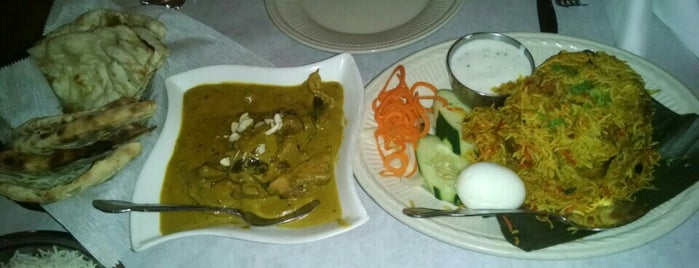 Southern Spice Indian Cusine is one of Special.