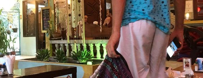 Taboon is one of Koh Pha Ngan.