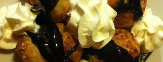 Les Fondus de la Raclette is one of Restaurant à tester.