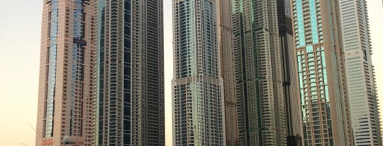 Marina Promenade is one of Dubai Food 3.