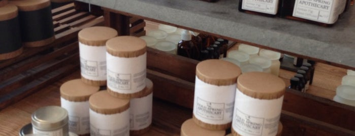 Cold Spring Apothecary is one of Hudson Valley.