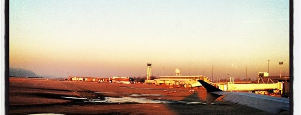 Harrisburg International Airport (MDT) is one of Airports~Part 2....