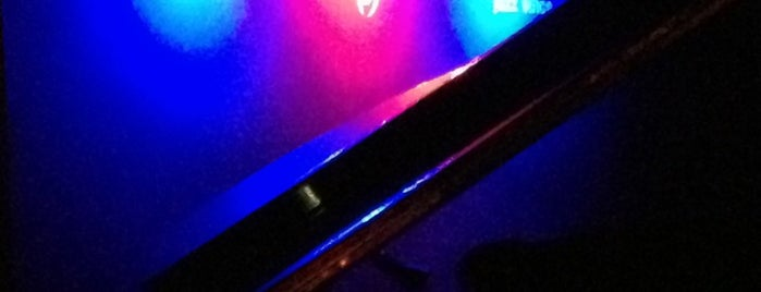 Ronnie Scott's Jazz Club is one of Roel's Recommendations: London.