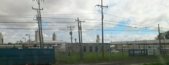 Planta Watt's Osorno is one of Empresas.