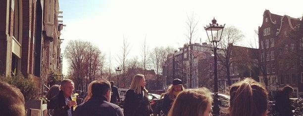 Van Puffelen is one of My Amsterdam.